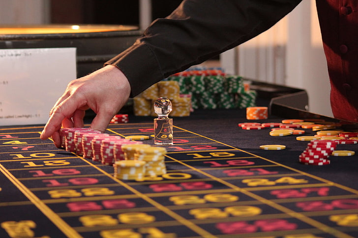Wild Card Poker Games You May Not Know