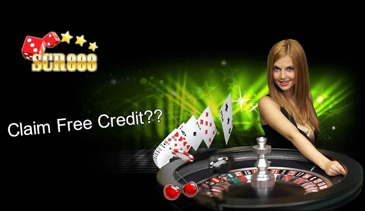 Top-notch advantages of online casino free credit!
