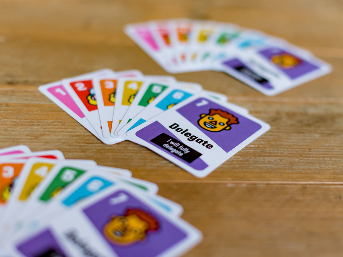 Now you can have your marked cards wins done safely with invisible contact lenses