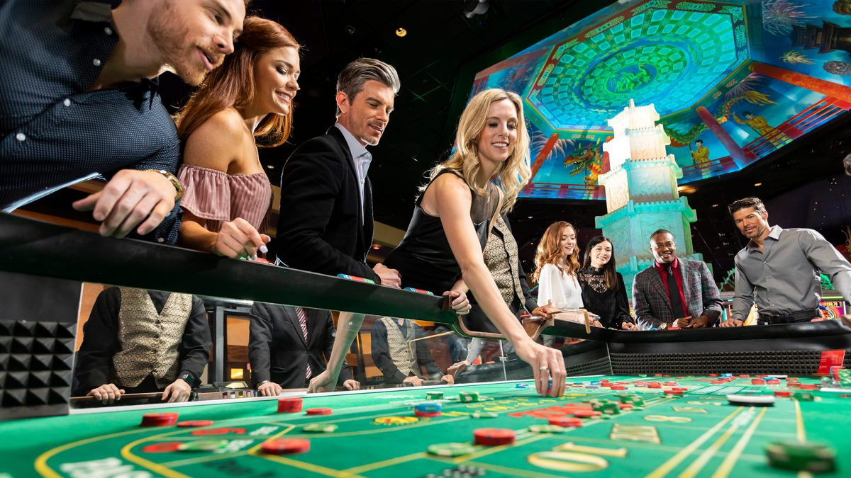 Play Online With The UK's Biggest Casino Brand