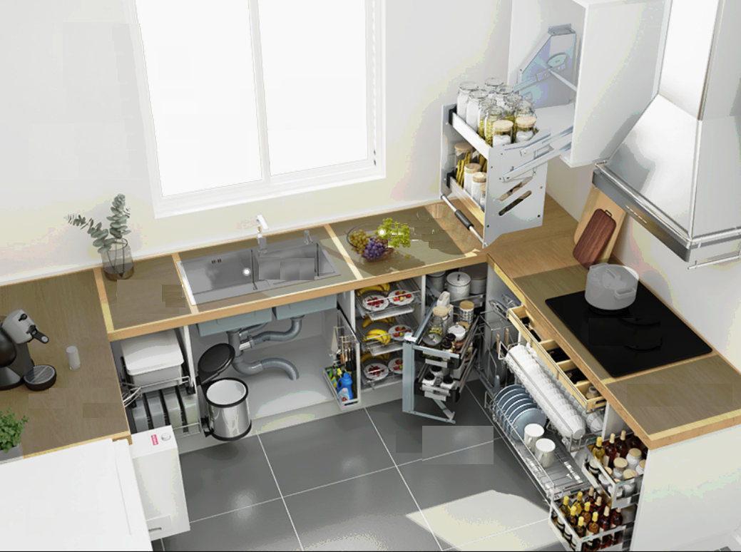 Everything You Will Have To Equip Your Kitchen