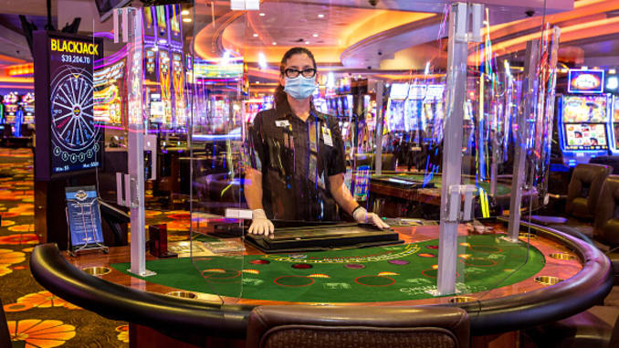 What To Search For In A Sports Betting Website Gambling