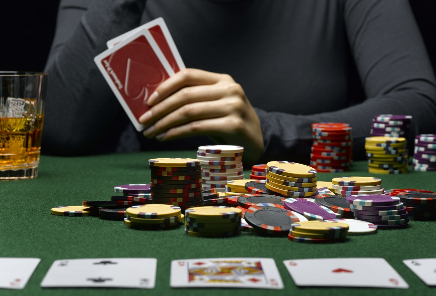 Ideal Online Casinos, List Of Recommended Online Casinos
