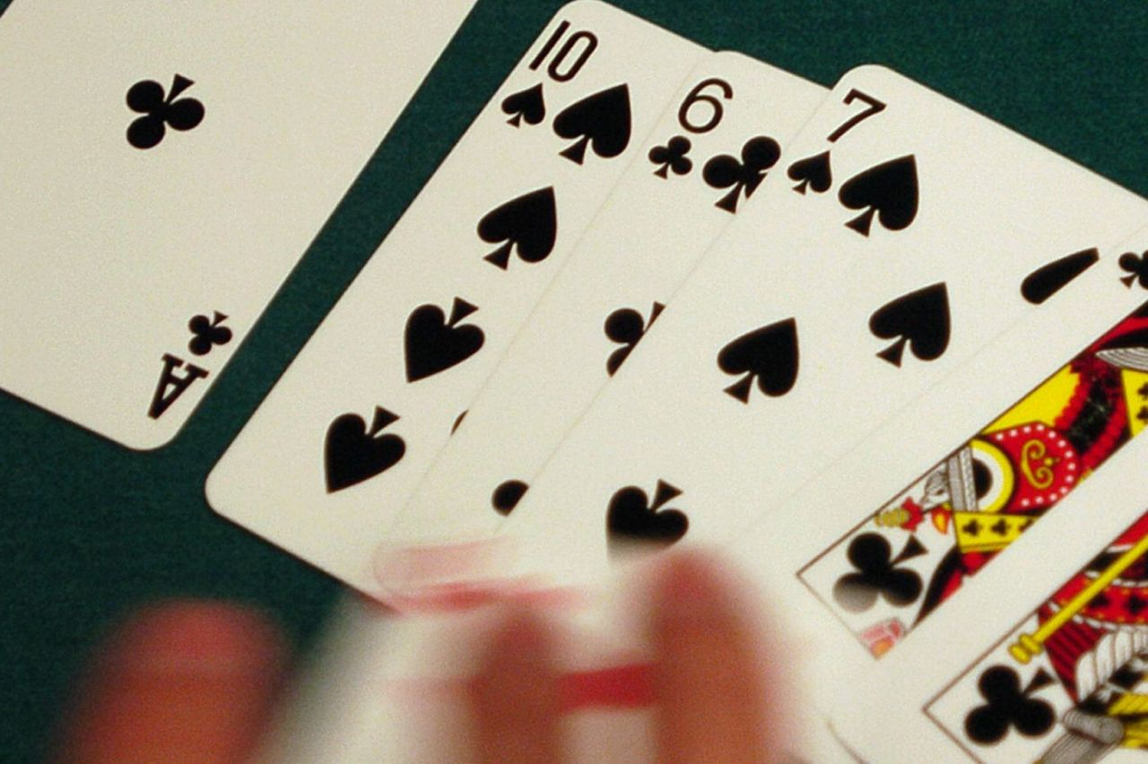 Find A Few Facts About Online Mobile Poker Games