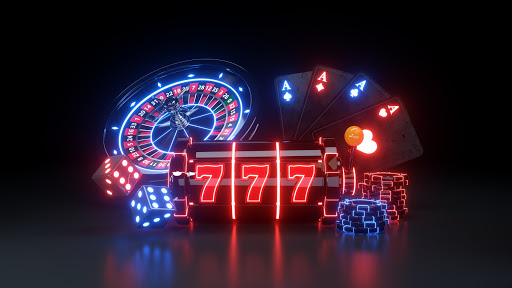Reasons Why To Look For online Gambling