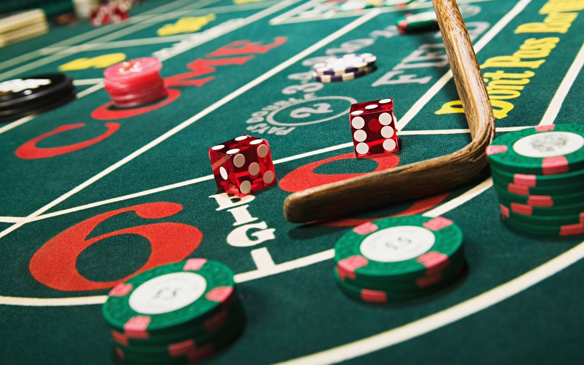 Famous Casino Video Game In The U.S.A.