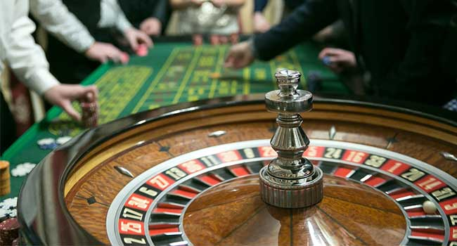 Baccarat Essential Betting