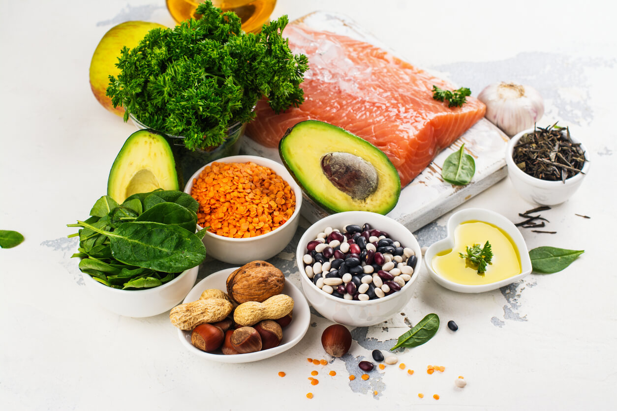 Supplements For Your Complete Body Detoxification