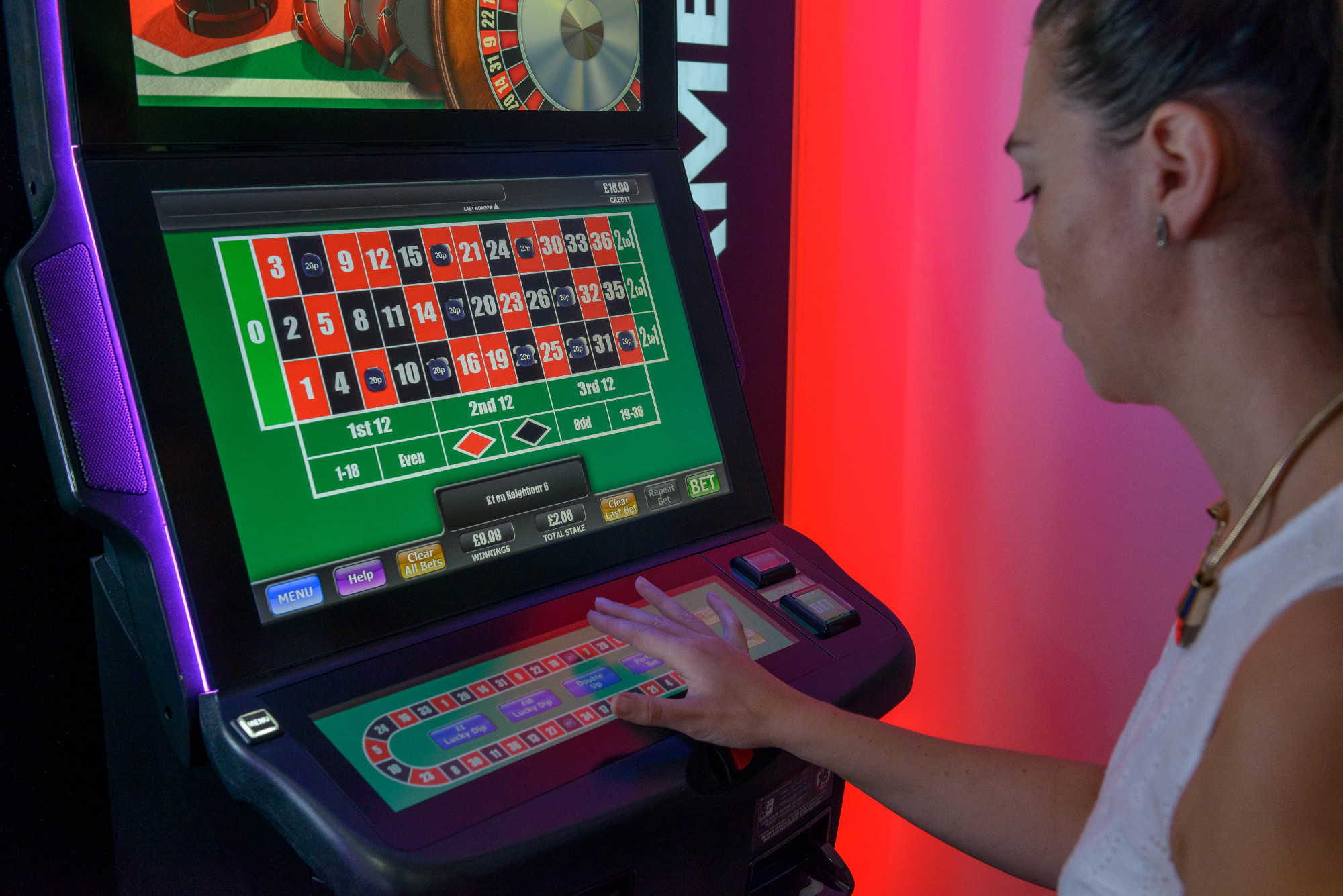 Five Tips For Betting Success