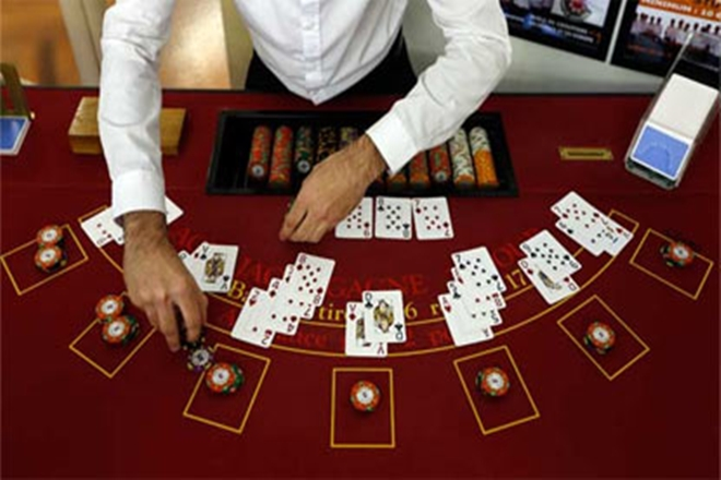 Stylish Methods To Enhance On Online Casino