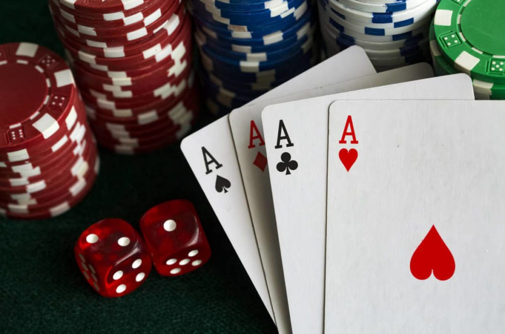 Why Online Gambling Is No Pal To Local Business
