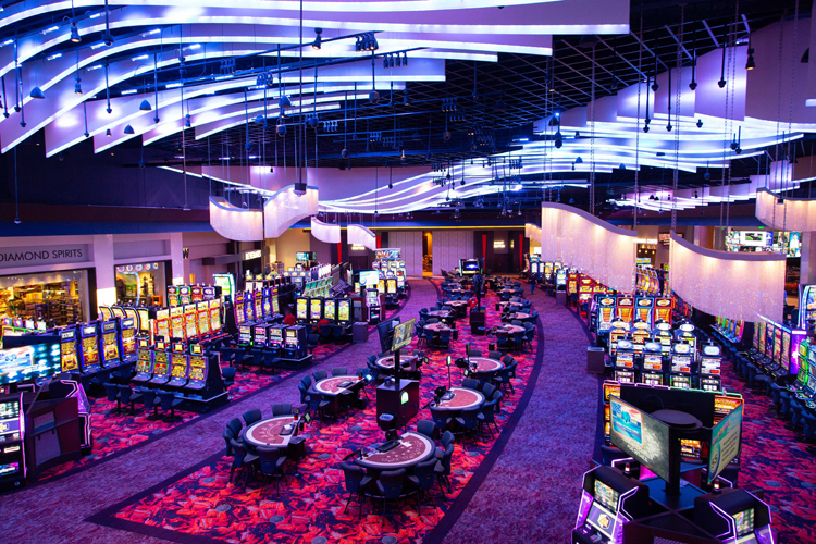 How To Handle Each Casino Problem With Ease Utilizing The Following Tips