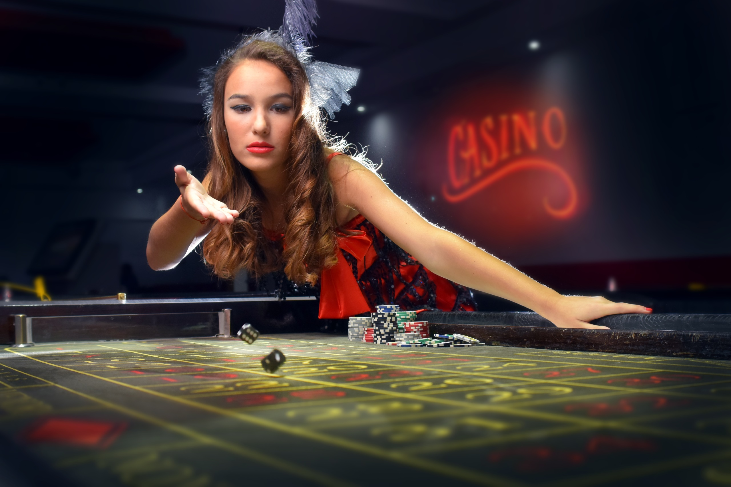 Is It Time To Talk A Lot More About Gambling
