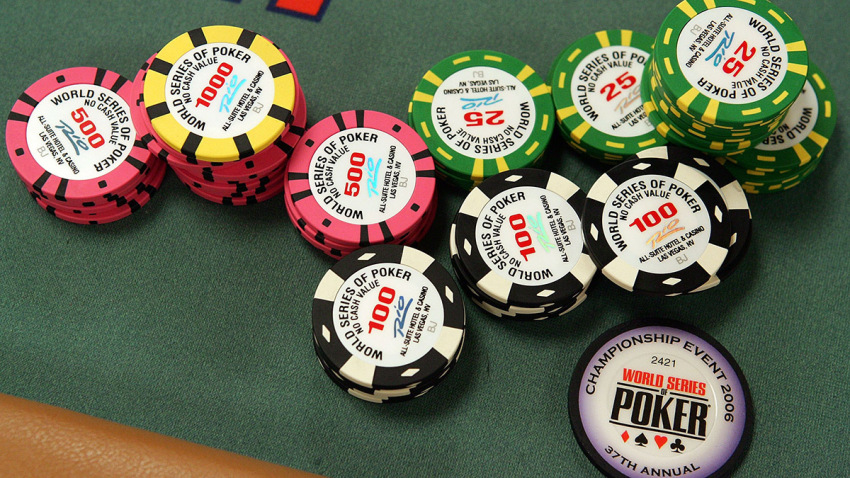 Gambling Online Strategies For Newcomers