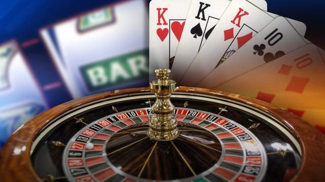 Gambling Strategies For Your Entrepreneurially Challenged