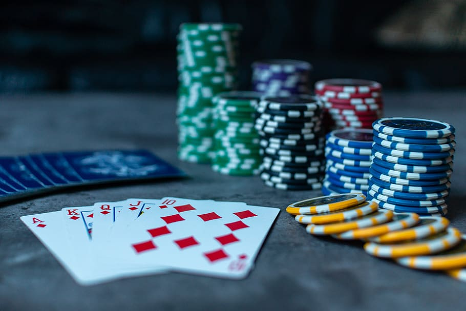 Reasons why Having An excellent Gambling Isn't Enough