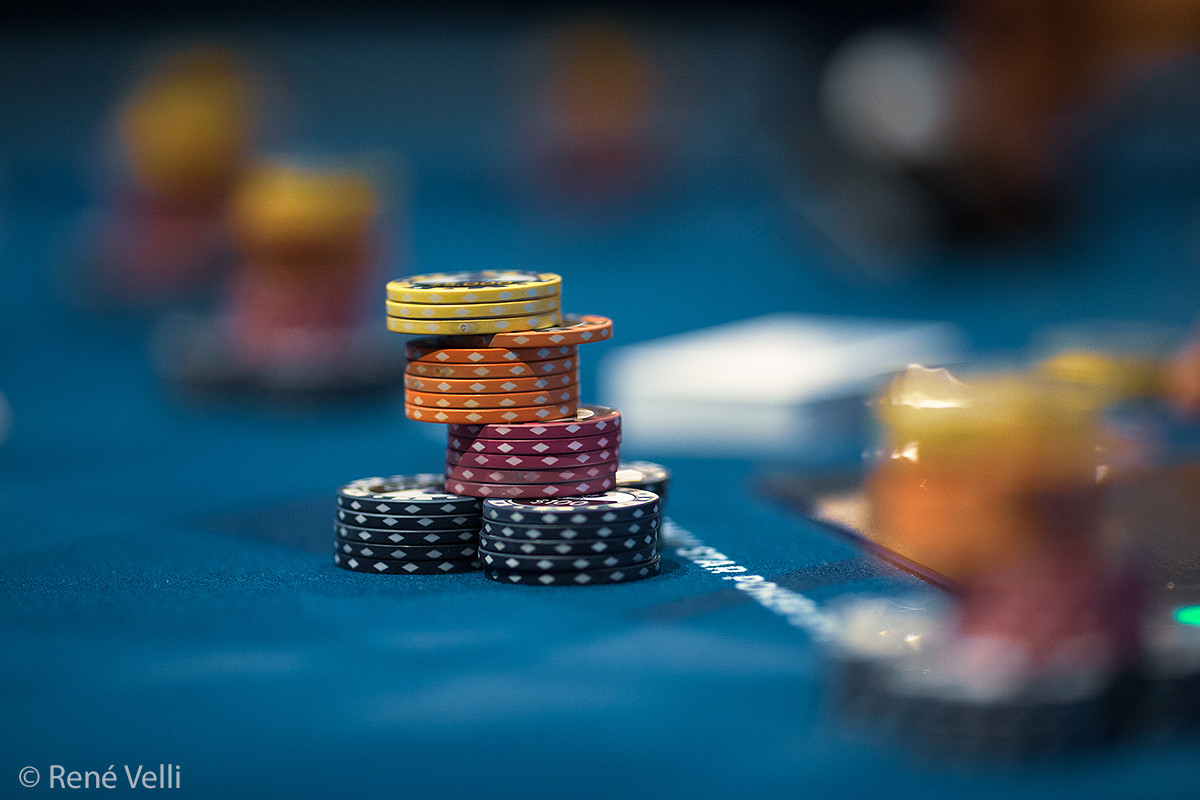 I Don't Wish To Spend A Lot of Time On Gambling Tricks. How About You?