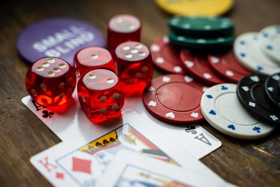 Five Actionable Recommendations on Gambling And Twitter