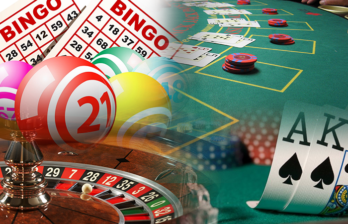 Casino – Lessons Discovered From Google