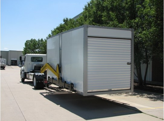 Traditional vs Portable Mobile Self Storage Units - What To Choose