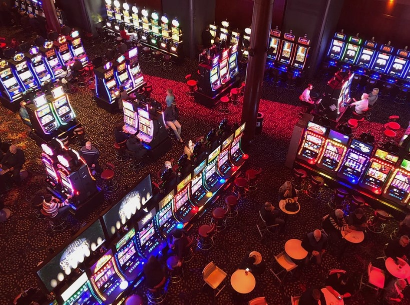 Mastering The best way Of Online Casino Isn't An Accident