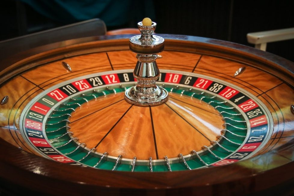 The Ultimate Approach For Online Casino