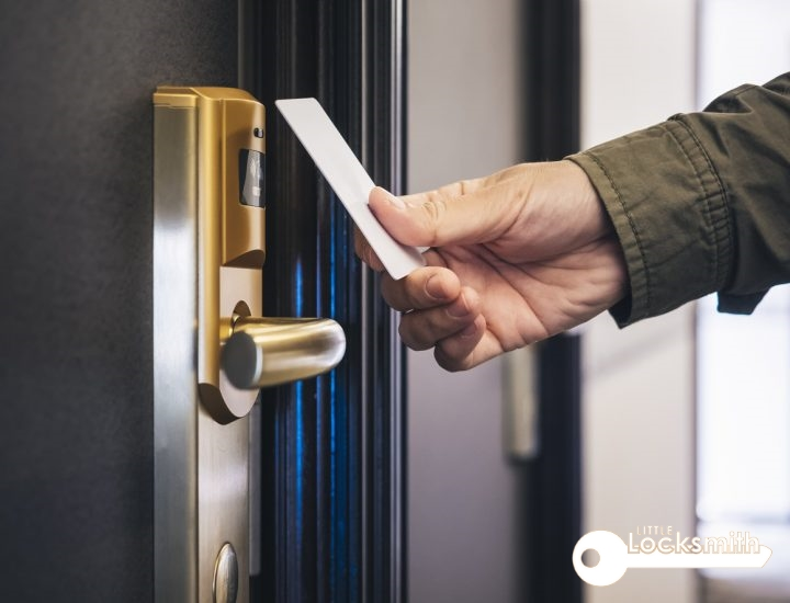 How To Begin A Business With Locksmith