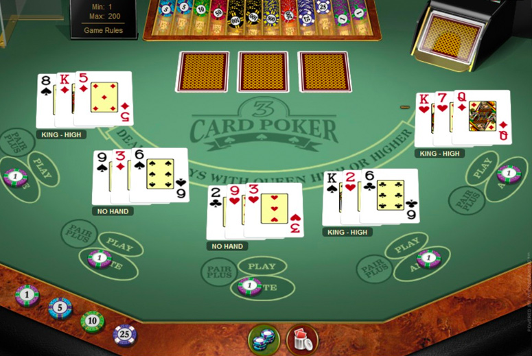 Some Folks Excel At Online Casino And Some Don't - Which One Are You?