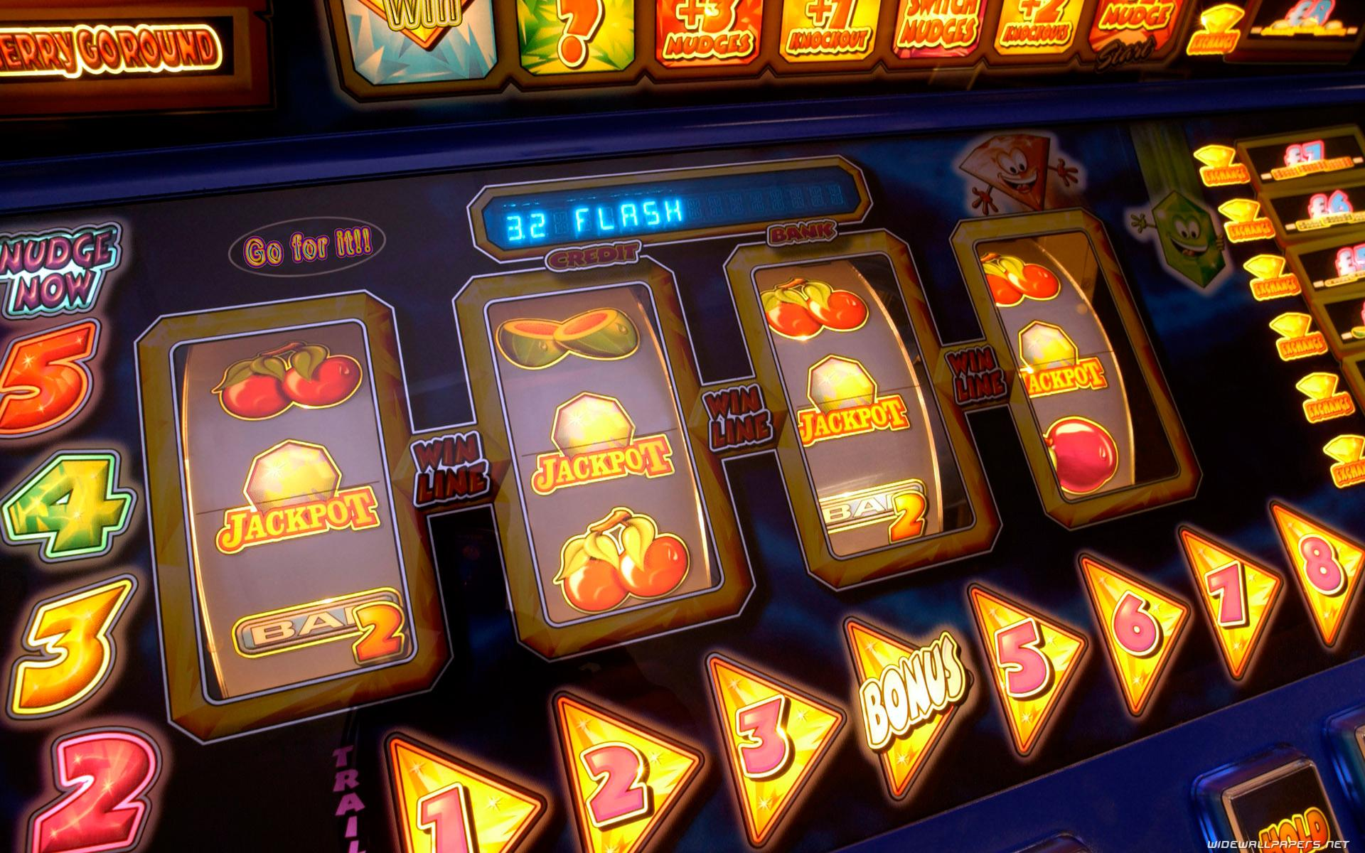 Gambling Online Creates Specialists