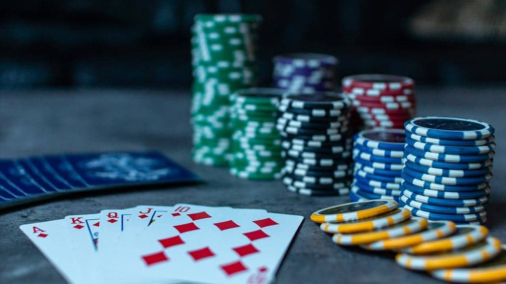 Nine Reasons Your Online Casino Is not What It Should be