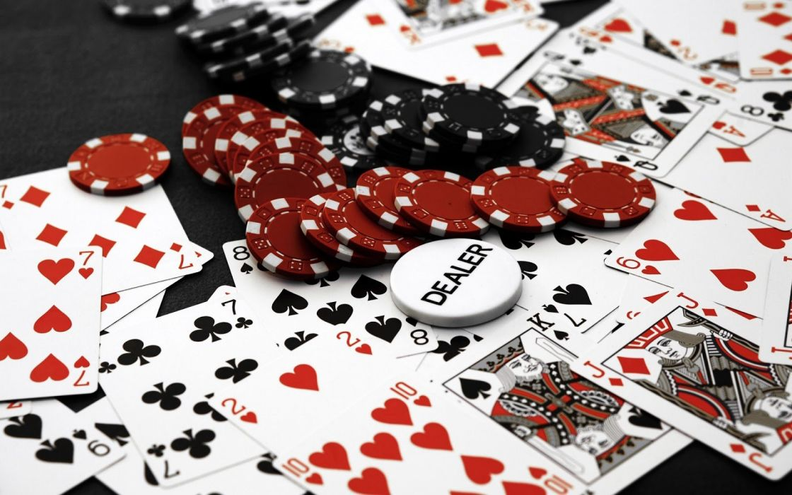 Create A Gambling A High School Bully Could Be Afraid Of