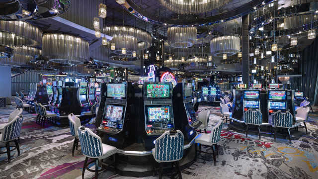 How To Find The Proper Casino For Your Particular ProductService.