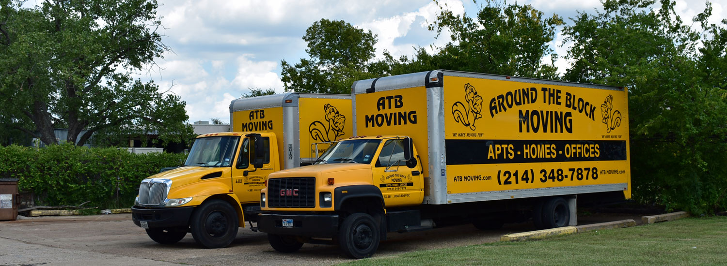 Moving Company Online