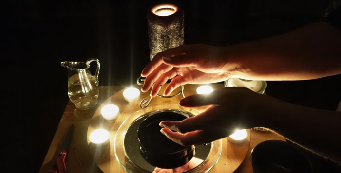 How To show Your Free Love Spell From Zero To Hero