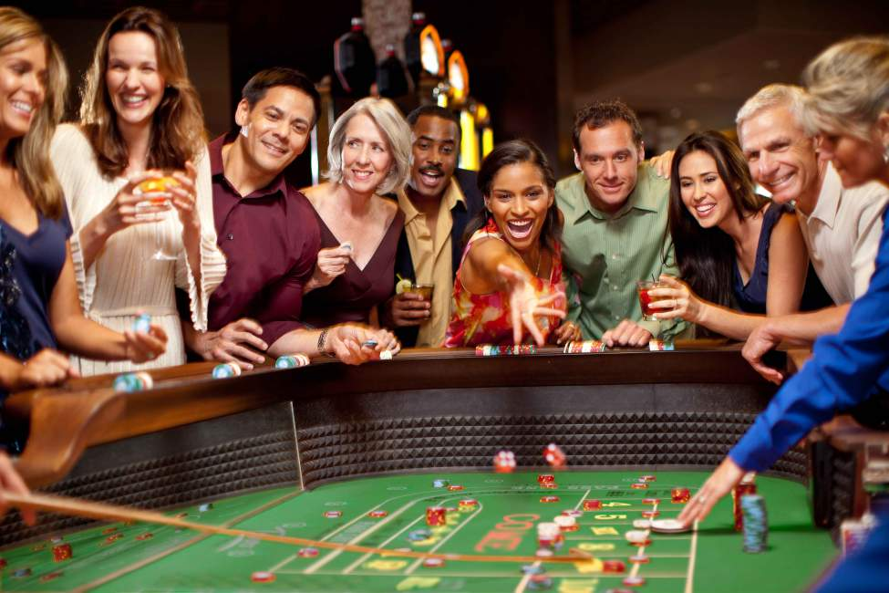 Gambling Faster Ways The Simple Means