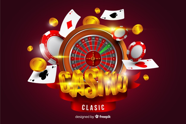 Short Story: The Truth About Casino