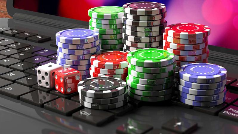 Find out how I Cured My Casino In Days