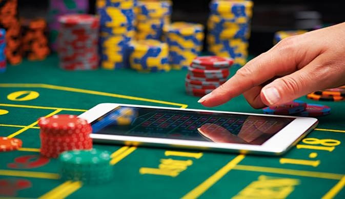Methods Online Gambling Will Drive Your Corporation Into The Bottom