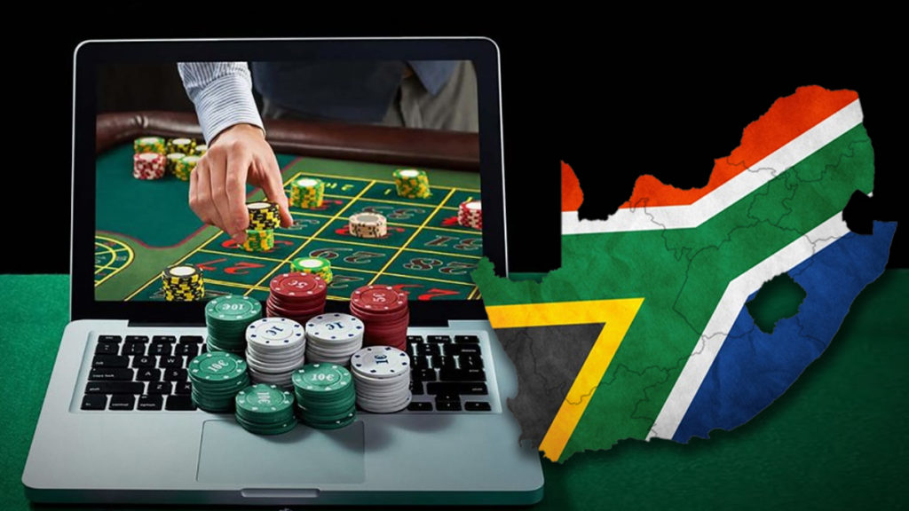 Why Everyone Is Speaking About Online Casino