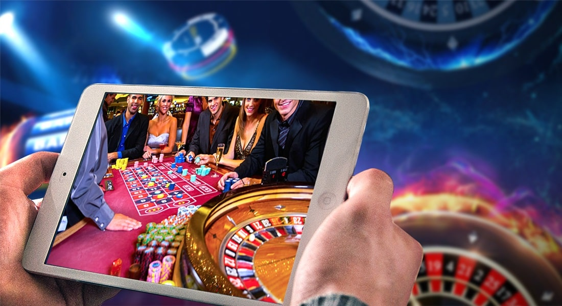 What You Can Do About Casino Beginning
