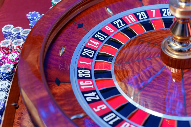 Six Ridiculously Easy Methods To Enhance Your Gambling