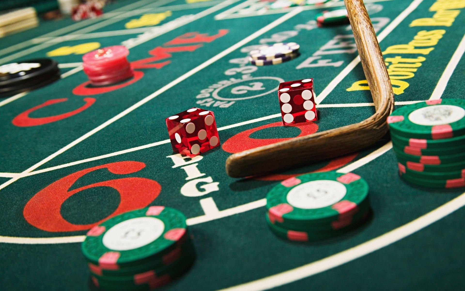 Casino Experiment We can All Study From