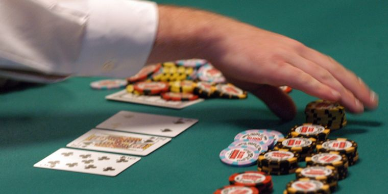 Causes To Cease Fascinated by Casino