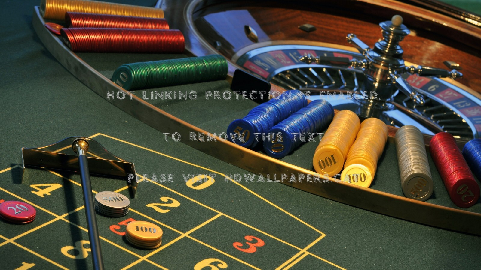5 Causes Casino Is A Waste Of Time
