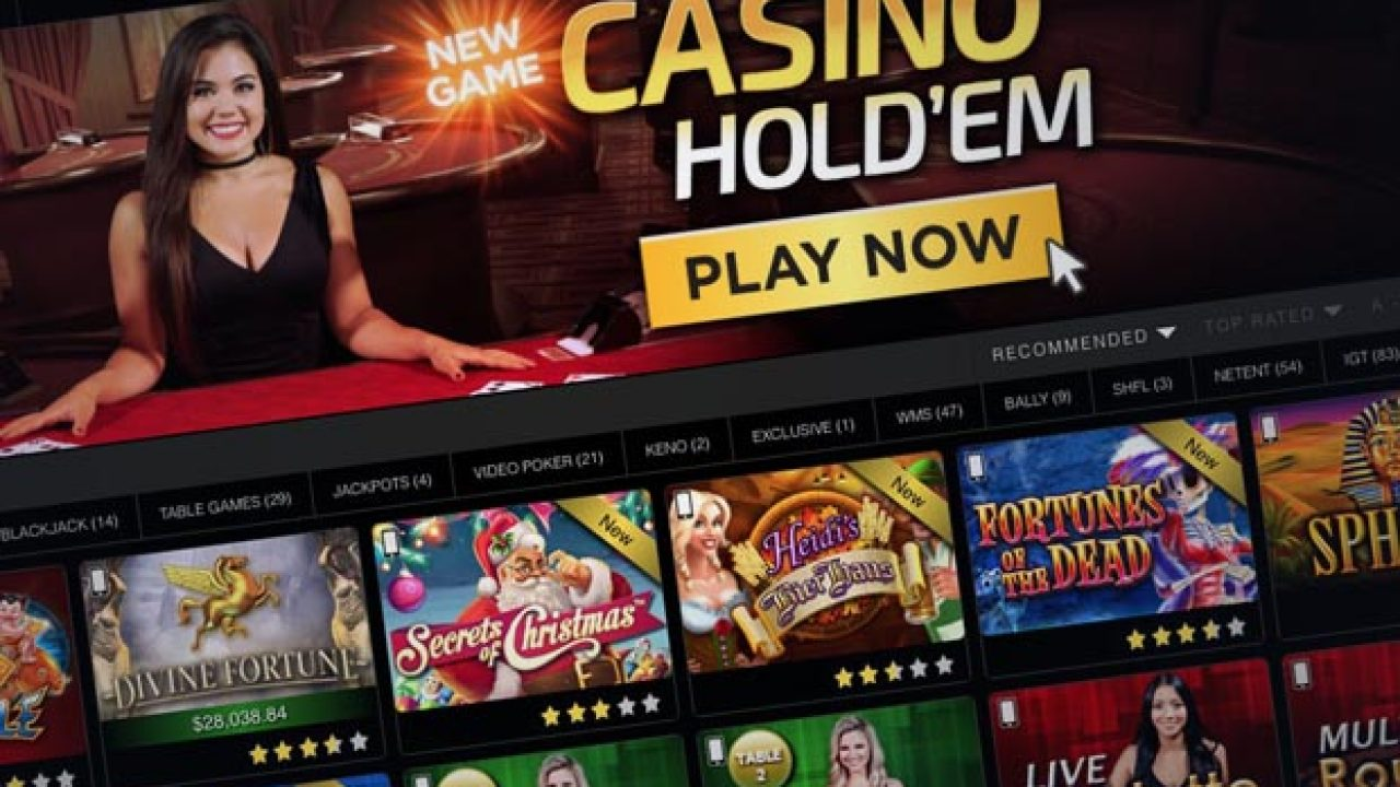 Casino Would Not Be Arduous Read These Nine Tips
