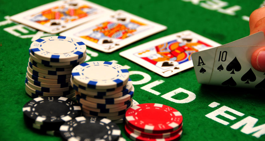 Top 10 Tips With Casino