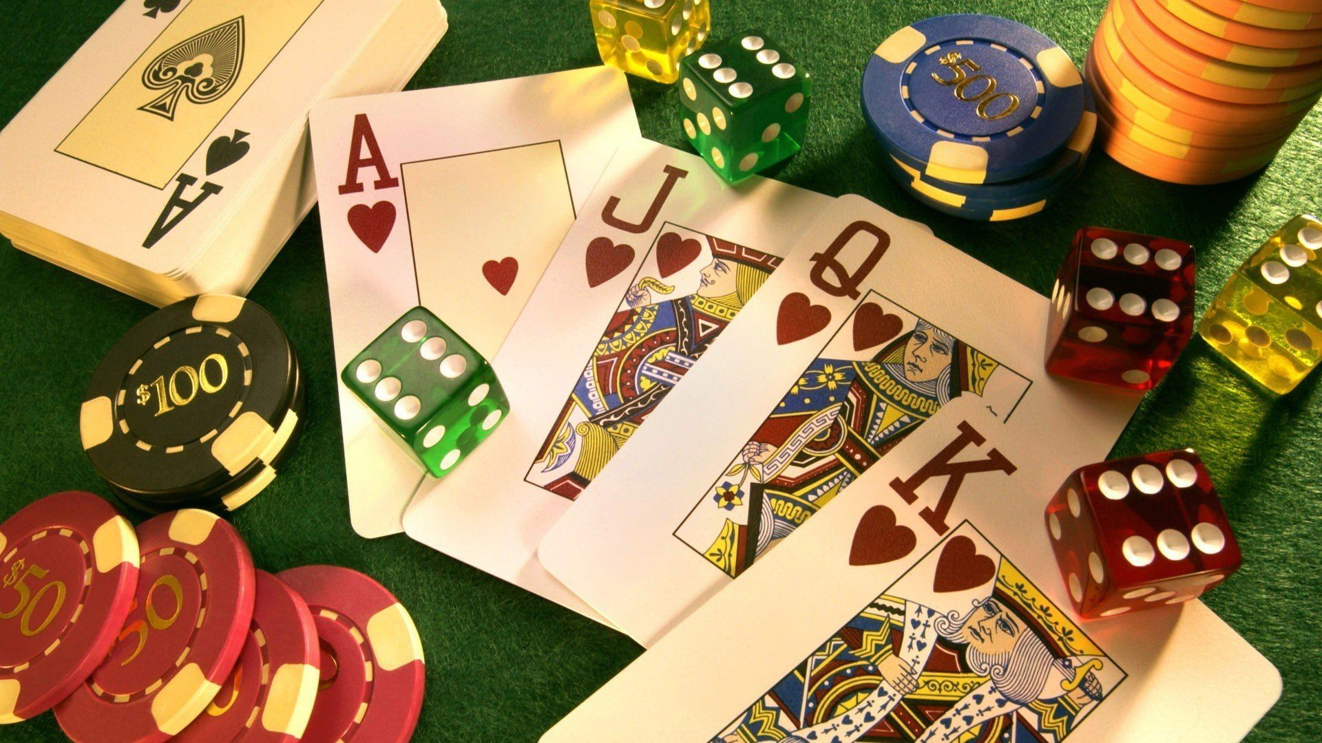 When Is The precise Time To begin Gambling