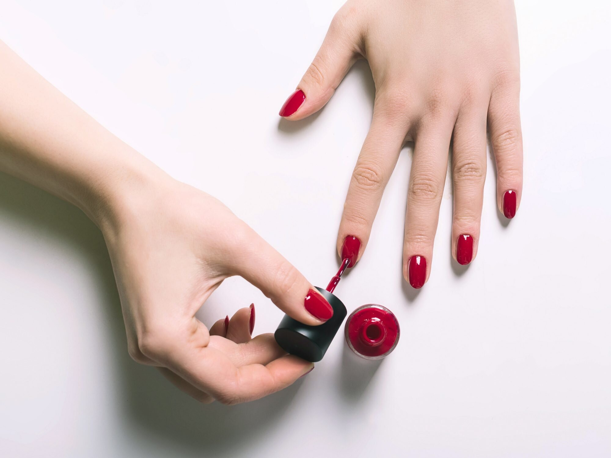 The Reliable and rapid Tips for Applying Gel Nail Polish