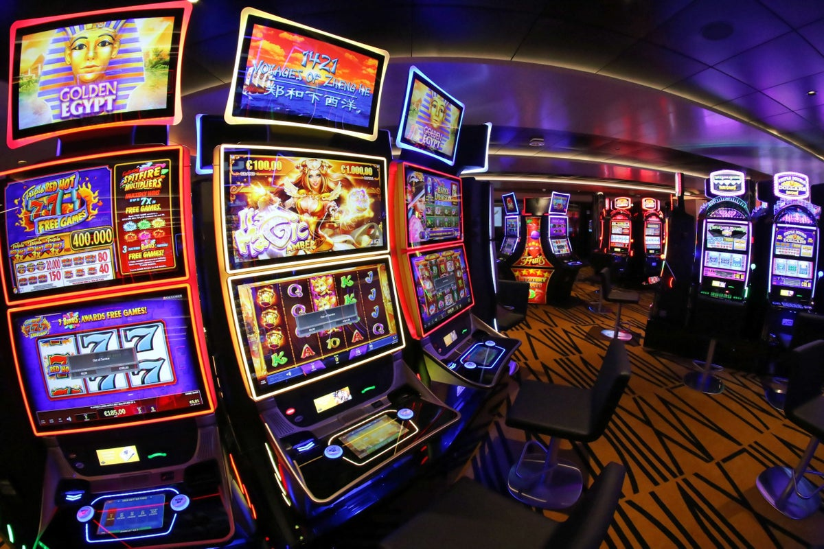 Online Casino Learn How To Be Extra Productive?