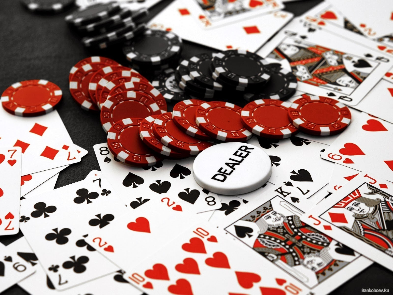 Methods To Have More Appealing Gambling